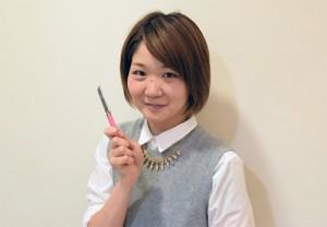 喜田久美子